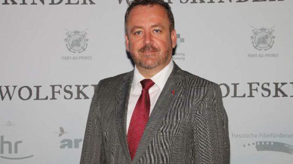 Bernd Fabritius, CSU-Bundestagsabgeordneter und künftiger Präsident des Bundes der Vertriebenen. Im November löst er Erika Steinbach ab.