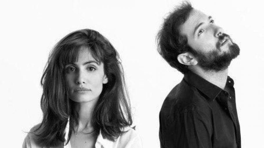 Yael Shoshana Cohen und Gil Landau kommen mit ihrer Band Lola Marsh nach Berlin!