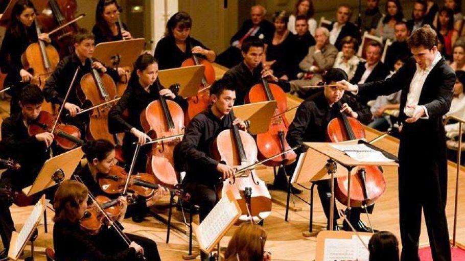 Ein Genuss für Klassik-Fans: Die Aufführungen von Young Euro Classic im Konzerthaus Berlin.