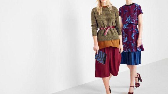 Mode von Zalando gibt es während der Fashion Week im Kaufhaus Jandorf zu sehen - ein Testlauf für den Onlinehändler auf neuem Terrain.