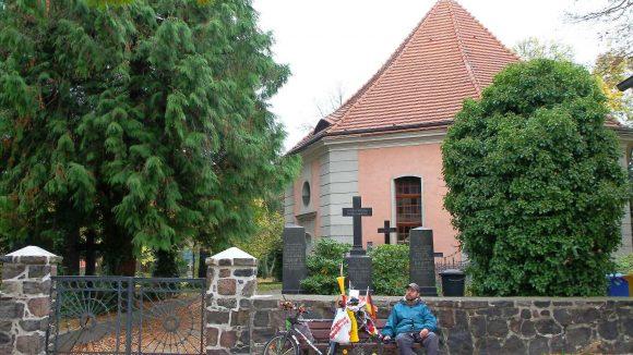 Stammplatz. Zehlendorf Eiche.