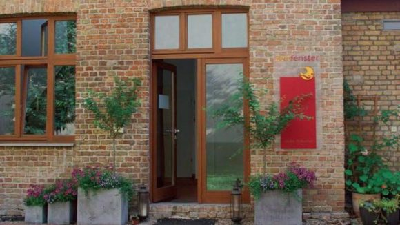 Macht Lust auf Entspannung: das Zeitfenster - Zentrum für Yoga, Pilates und Naturheilkunde.