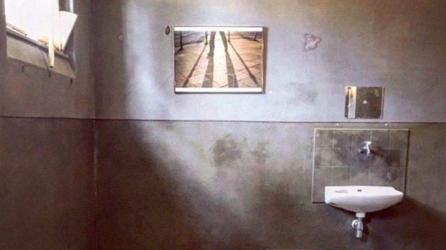 Die leerstehende Justizanstalt Soeht 7 wurde häufig als Filmkulisse genutzt.