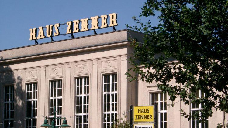 Zenner in Treptow