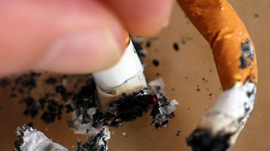 Und das war die Letzte! Eine Neuköllner Kampagne hilft, endlich mit dem Rauchen Schluss zu machen.