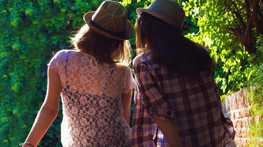 Girls just wanna have fun! Am Frauentag dürfen Frauen sich verwöhnen lassen oder gemeinsam mit ihren Freundinnen um die Häuser ziehen.