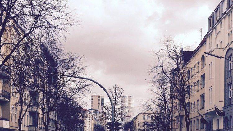 Wirklich schön ist die Kantstraße auf den ersten Blick nicht, aber ein zweiter lohnt sich!