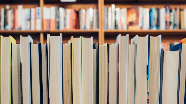Der Berliner mag es persönlich – deswegen findest du in der Hauptstadt noch viele kleine, schöne Buchhandlungen.