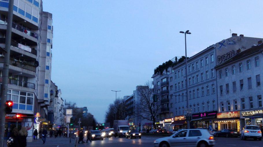 """Die Badstraße spaltet die Meinungen: """"Killerstraße"""" oder """"Aktion""""?"""