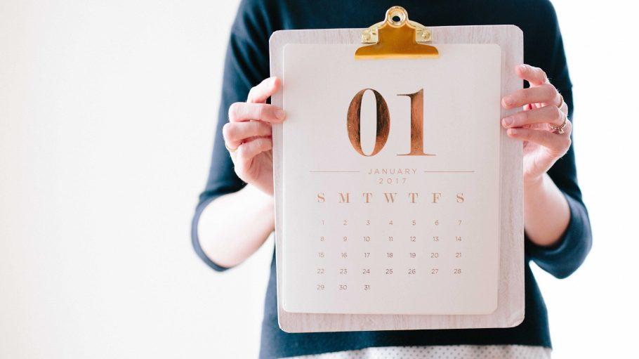 Neues Jahr, neues Glück – Welche Vorsätze hast du für 2018?