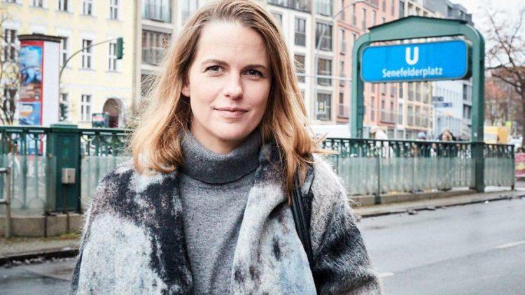 Anfang der 2000er kam die Schauspielerin Isabell Polak nach Berlin. Ihre erste Anlaufstelle: der Senefelderplatz.