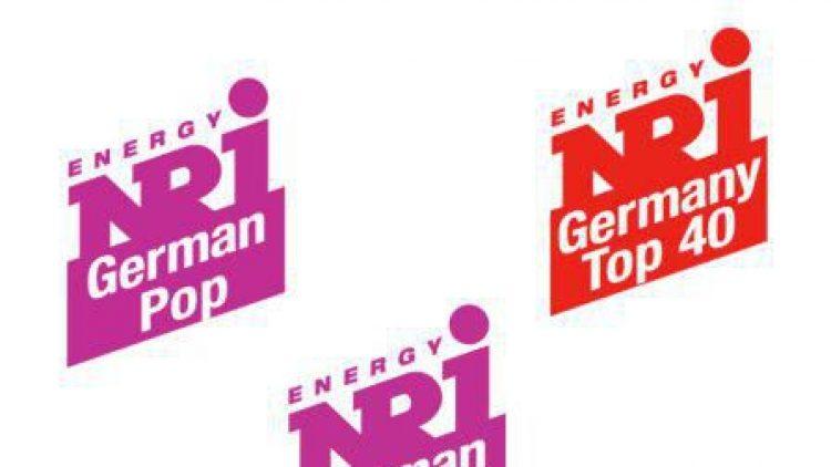 Alle Fans deutscher Musik aufgepasst: ENERGY erweitert sein Webchannel-Angebot um drei Sender.