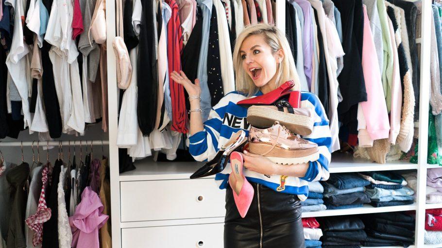 Die erfolgreiche Mode- und Liefstyle-Bloggerin Marina the Moss wohnt in Prenzlauer Berg und gibt auf ihrem Blog Tipps rund um Fashion, Ernährung und Fitness.