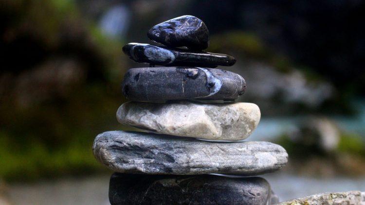 Entspannen und die innere Ruhe wiederfinden: Bei beidem kann Shiatsu helfen.