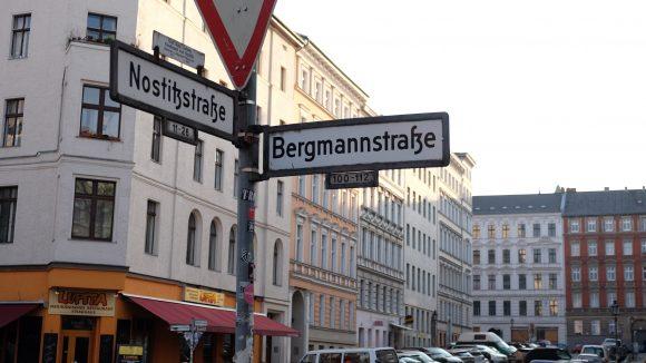 Die belebte Bergmannstraße ist das Herzstück des Bergmannkiezes und hat nicht nur kulinarisch so einiges zu bieten.