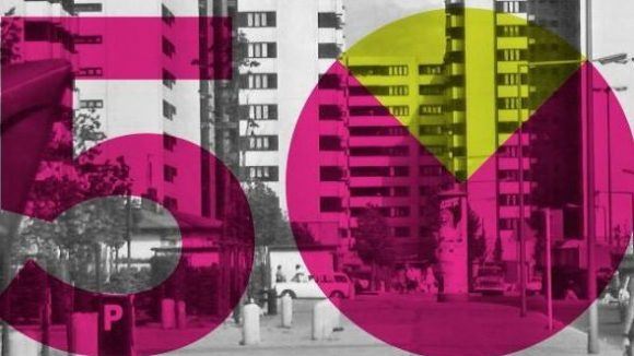 50 Jahre Märkisches Viertel