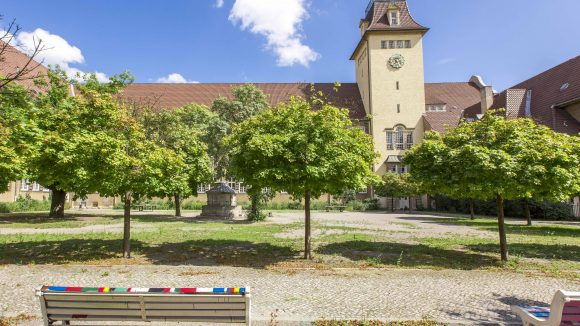 Askanisches Gymnasium