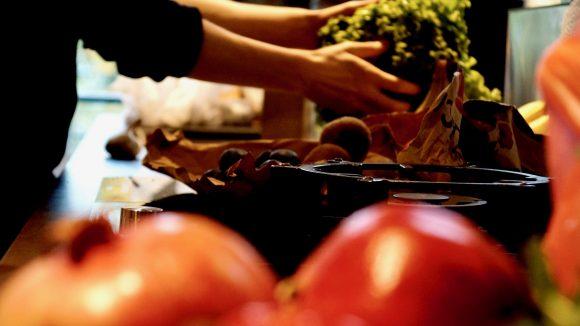 Auf seinem Blog Foodoholic gibt Florian wertvolle Ratschläge für eine gesunde Ernährung.