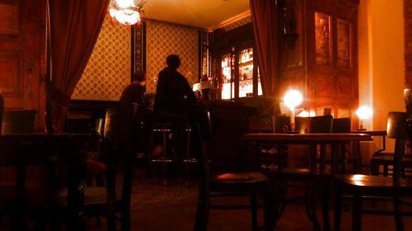 Café Bar Rosengarten