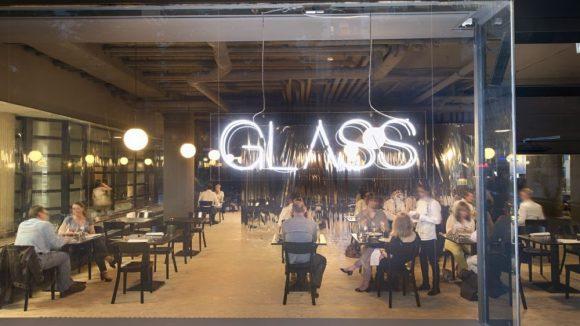 Außenansicht des Restaurants. (c)Promo