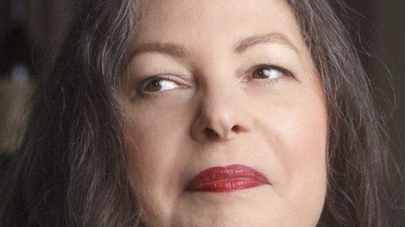 """Autorin des Krimis """"Vindicta"""" Isabella Bach."""