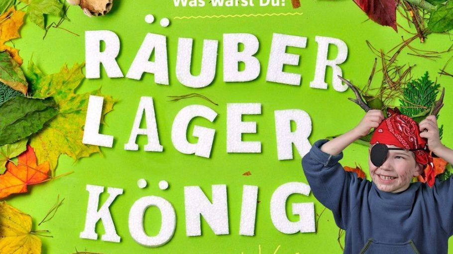 """Eines der Plakatmotive der aktuellen """"Berlin teilt""""-Kampagne zugunsten des Neubaus des Kinderhospizes """"Berliner Herz""""."""