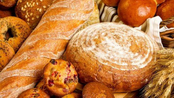 In Berlin gibt es nur noch wenige Bäcker, die auf traditionelle Art backen.