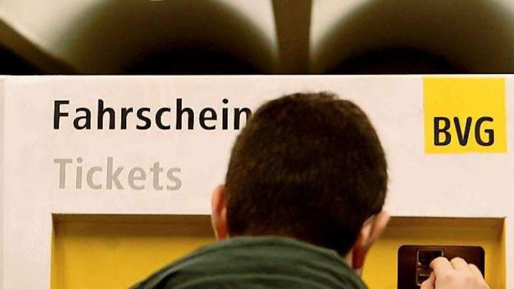 Ab 1. August kostet eine Einzelfahrt in Berlin 2,40 Euro statt bisher 2,30.
