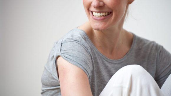 Sie sportelt für den guten Zweck - und du kannst dabei sein. Mit jeder besuchten Pilates-Stunde unterstützt Christina Frisch den Parkhaus Lietzensee e.V.