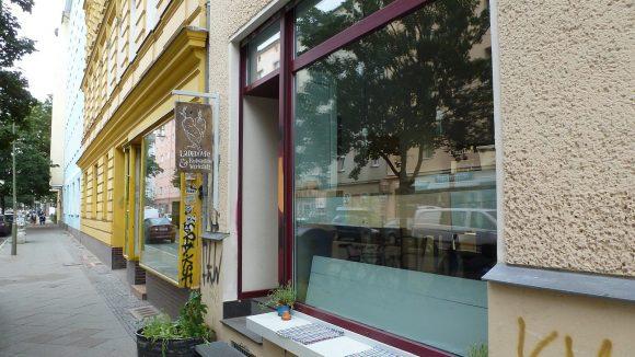 Das Culinary Misfits liegt in der Manteuffelstraße 19 in der Nähe vom Görlitzer Bahnhof.