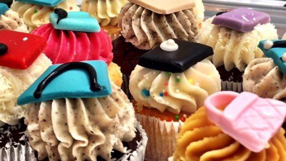 Cupcakes aus dem neuen Shop (c) Jänicke