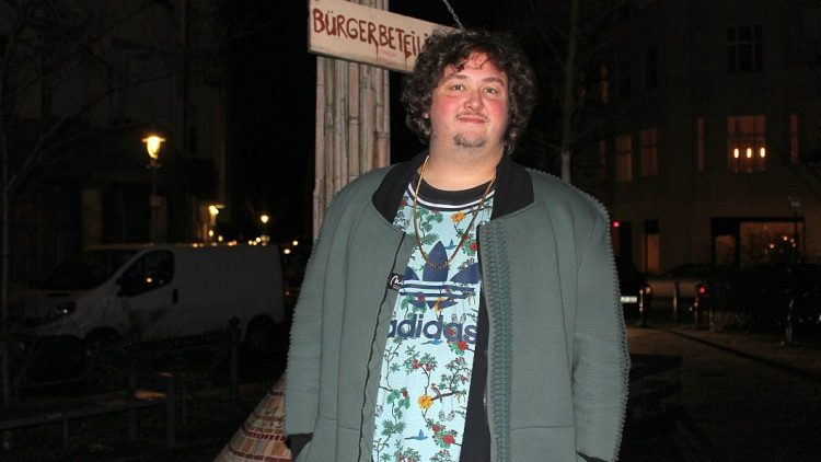 Daniel Zillmann kennt die Gegend um den Böhmischen Platz seit Kindertagen.