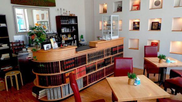 Café Morgenstern Berlin