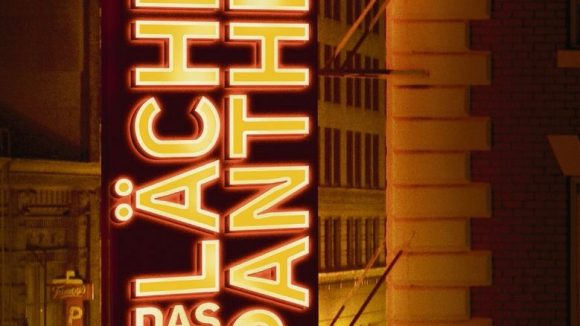 """Johannes Groschupf hat mit seinem wunderbaren Roman """"Das Lächeln des Panthers"""" über das Hotel Malibu dem Bogota ein Denkmal gesetzt."""