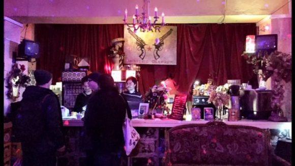 Das Rockcafé Halford. (c)Gerlinde Jänicke