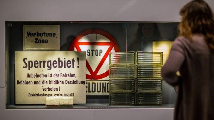 Neue Dauerausstellung in der Stasi-Gedenkstätte Hohenschönhausen.