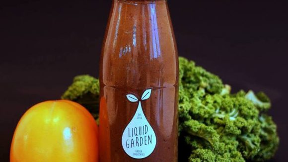 """Detox Dani"" (c) Liquid Garden"