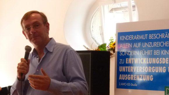 Die Arche in Reinickendorf können bis zu 200 Kinder gleichzeitig besuchen.