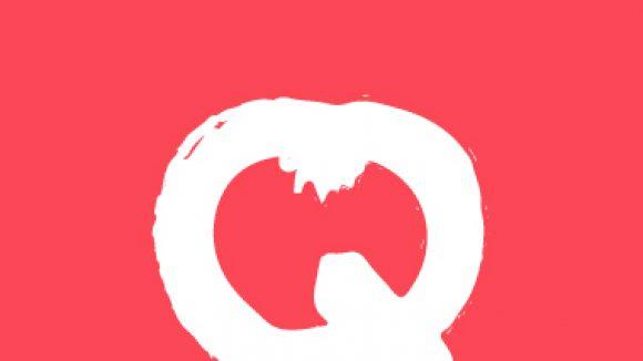 """Dieses """"Q"""" hat Oliver Rednitz für QIEZ entworfen. ©QIEZ"""