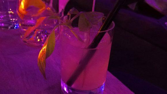 Drink @ Sharlie Cheen Bar (c) Triantafillou