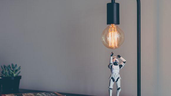 Du hast eine tolle Idee oder innovatives Produkt? Dann bewirb dich für den Innovationspreis 2018!