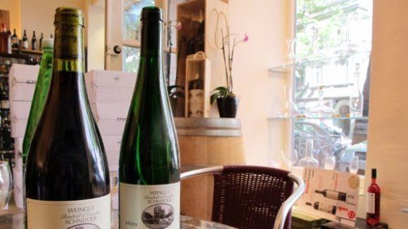 Exklusiv: Weine vom Weingut Schneider