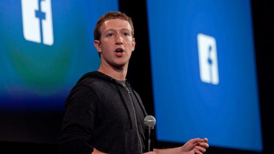 Facebook-Gründer Mark Zuckerberg will im Februar nach Berlin kommen und sich Fragen von Facebook-Nutzern stellen.