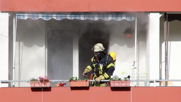 Die Feuerwehr, dein Retter in der Not! Nur was ein Notfall ist, scheint vielen nicht klar...