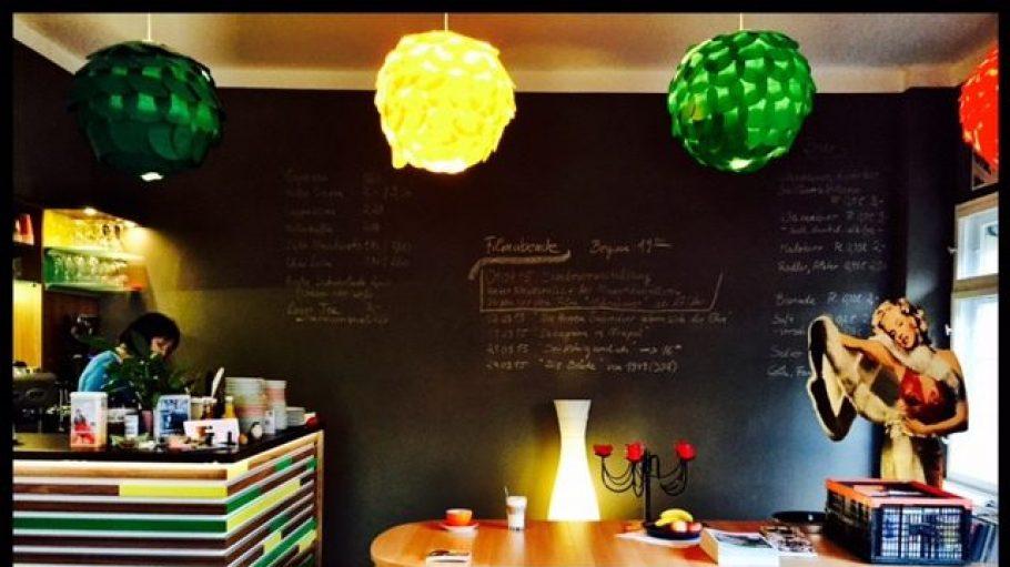 Film-Kultur-Café Lankwitz
