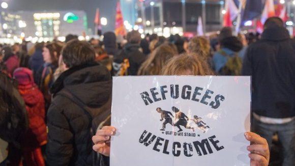 Viele Flüchtlinge kommen auf der Suche nach einem besseren Leben nach Berlin. Mit einem neuen Projekt fördert eine soziale Einrichtung in Wedding die Willkommenskultur.