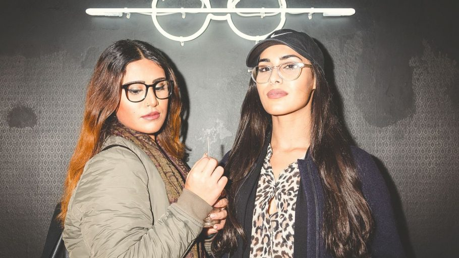 #inyourface heißt es bei Found Eyewear. Mit einem frischen Konzept wollen die Gründer den Optiker in das 21. Jahrhundert holen. Dafür haben sie einen Flagshipstore in Mitte eröffnet - bebrillte Gäste inklusive.