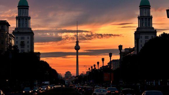 Nirgends lebt es sich als Student besser als in Berlin, unserem eindeutigen Favoriten.