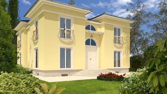 """Frontseite des """"Petite Palais"""""""