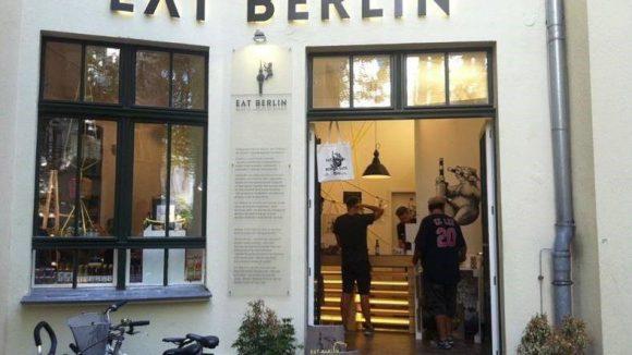Für alle, die Berlin am Sonntag nicht verlassen wollen, bietet sich Eat Berlin an. ©Hermann Weiß